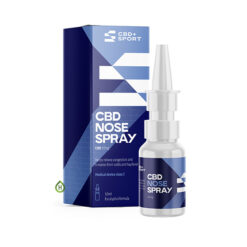CBD Nose Spray